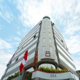 QP Hoteles All Suites Boutique Hotel