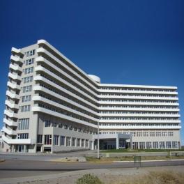 Hotel Rayentray - Puerto Madryn