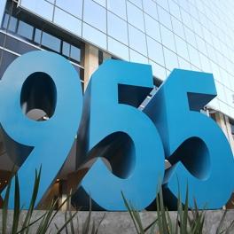 955 Belgrano Office