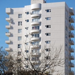 Edificio Beccar II