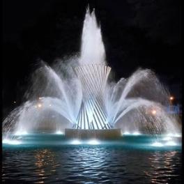 Parque Mágico del Agua