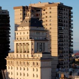 Torre Mihanovich - Bencich