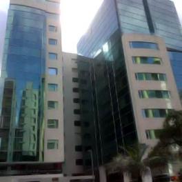 Edificio Kendo