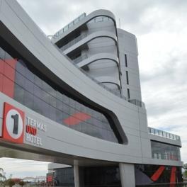 Hotel Termas 1 - MIJOVI SRL