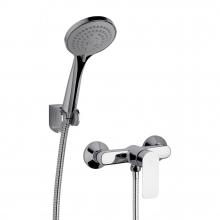 Z311/D9 (Juego monocomando para ducha) - D9 Coty