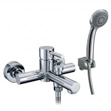 Z310/G1 (Juego monocomando para bañera y ducha) - G1 Lilo