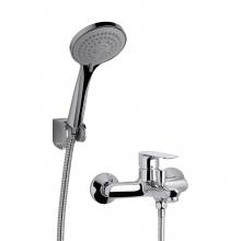 Z310/D9 (Juego monocomando para bañera y ducha) - D9 Coty