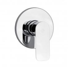 Z108/D9.0 (Juego monocomando para ducha, sin ducha) - D9 Coty